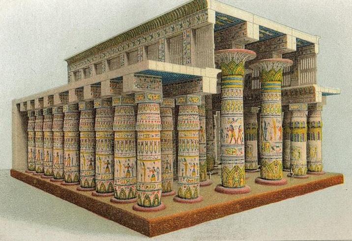 Le peuple de Aad, bâtisseur de l'Égypte ? 800px-NIEdot361